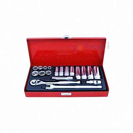 "20PC 3/8""DR. SOCKET SET"