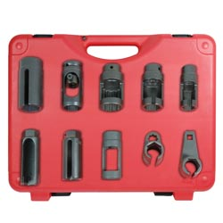 Oxygen Sensor Socket Set
