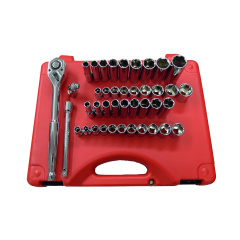 "49PC 3/8""DR. SOCKET SET"